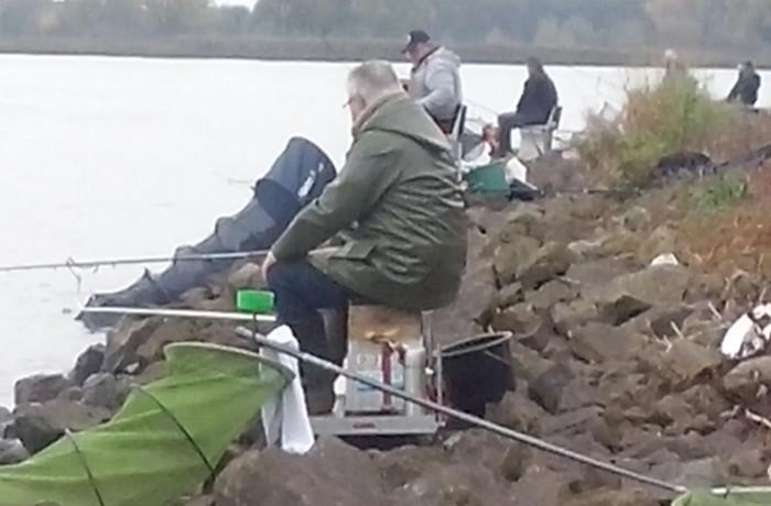 Grote visdag 2015