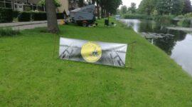 1e Open Hardinxveldse Jeugd viswedstrijd van 2021 was weer een succes en gezellig